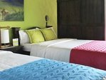 twin confort room TWIN COMFORT ROOM Salento Real Eje Cafetero Hotel