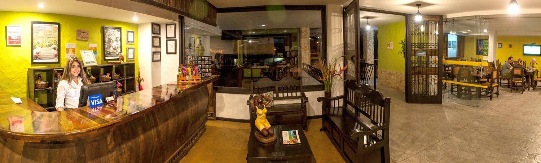 Salento Real Eje Cafetero Hotel