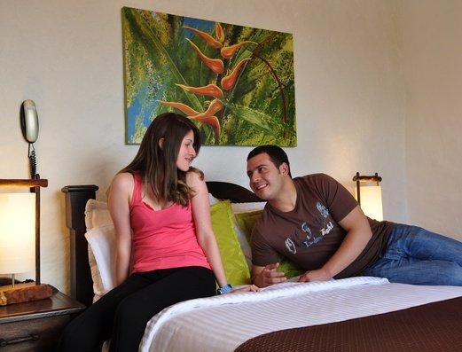 Room Salento Real Eje Cafetero Hotel