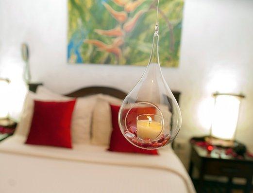 Romantic night Salento Real Eje Cafetero Hotel