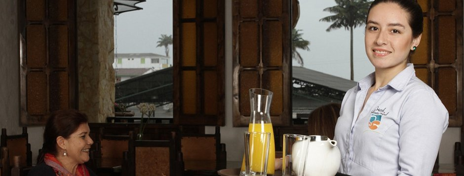 Restaurant  Salento Real Eje Cafetero Hotel
