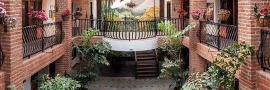 Promo 10% únicamente WEB Salento Real Eje Cafetero Hotel