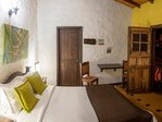 SUPERIOR ROOM WITH BALCONY Salento Real Eje Cafetero Hotel