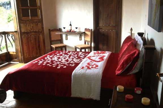 Romantic Night Package Salento Real Eje Cafetero Hotel