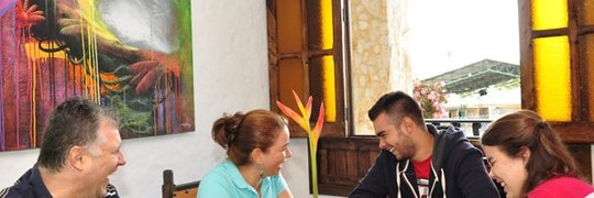 Advance Purchase Salento Real Eje Cafetero Hotel